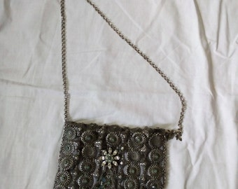 adorable vintage clutch