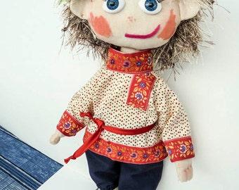 Sewing dolls boy fabric doll toys fabric dolls for baby rag dolls ragdolls rag doll fashion doll boy kids doll fabric kids dolls sewing toys