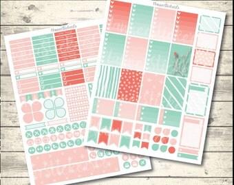 MAMBI Happy Planner, Weekly Printable Kit, Planner Stickers weekly, Mambi weekly Stickers, Weekly Kit Pdf + Jpg