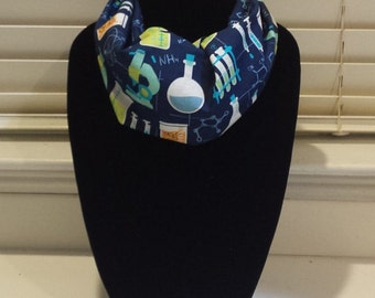 Science / Chemistry / Biology / Science March Infinity Scarf