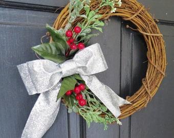 12 inch wreath | Etsy