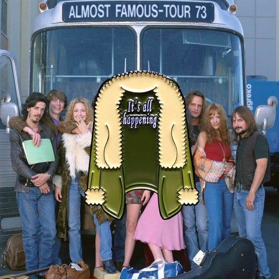 Pin on Almost Famous