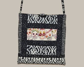 Ladies' Bag Calavera Catrina