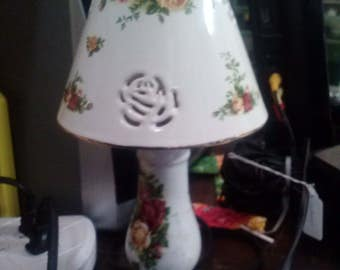 Tea Lite Lamp