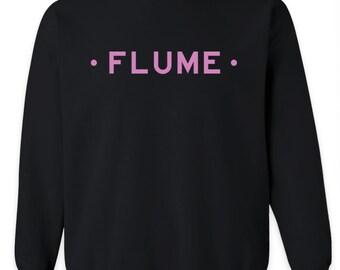 Flume T Shirt , Flume Sweatshirt , Flume , Odesza , Bassnectar , Edm Shirt , Flume Merch , Edc Shirt , Womens T Shirt , Mens T shirt