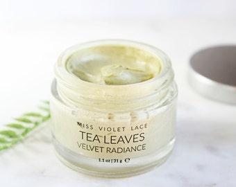 Green Tea Shimmer | Body Shimmer | Festival Beauty | Plant Paint | Natural and vegan