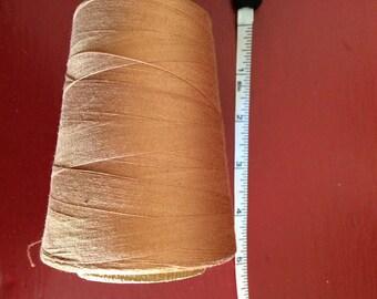 Cone of Vintage Thread