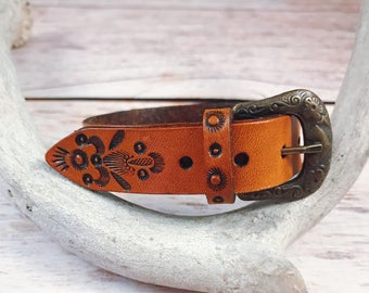 Equestrian Jewelry, Leather Wristband, Cowgirl Jewelry, Leather Bracelet, Bohemian Bracelets, Leather Jewelry, Boho Jewelry, Western Jewelry