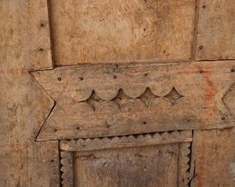 Fine art Photography, Rustic Door, Rustic wall art, Fine Art Prints, Moroccan wall art, country decor