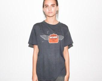 80s Harley Davidson Museum T Shirt