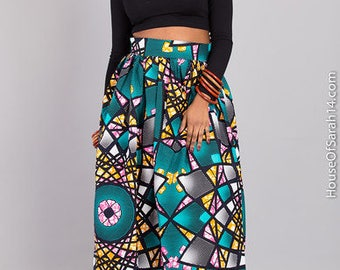 FlashSale 20% Off Annie Maxi Skirt