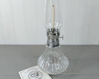 Kerosene Lamp Etsy
