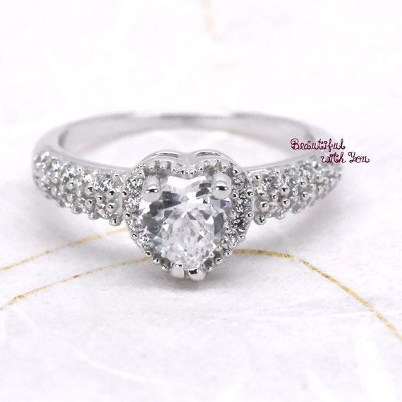 unique engagement ring womens wedding band ring