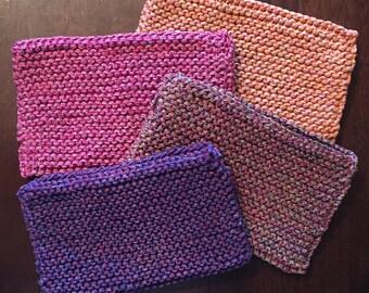 Neon Multicolor Clutch/Handbag