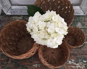 Farmhouse Basket Set of 4