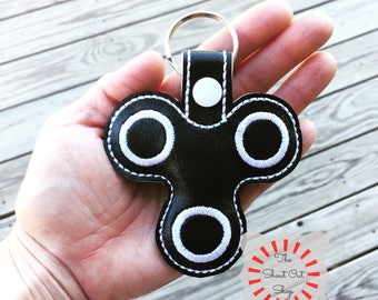 Fidget Spinner Case, Fidget Spinner Holder, Hand Spinner Case, Hand Spinner Holder, Spinner Case, Spinner Holder, Fidget Case, Sensory Case,
