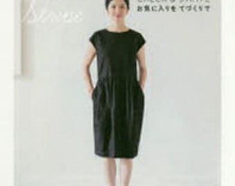 CHECK & STRIPE Create your favorite - Japanese woman clothes pattern book