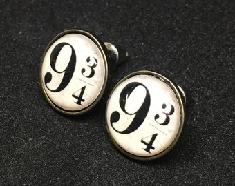 Harry potter Earring #7