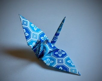 "Origami Cranes - 3"" Paper - Assorted"