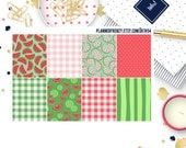 Watermelon Collection Full Box Planner Stickers! KT454