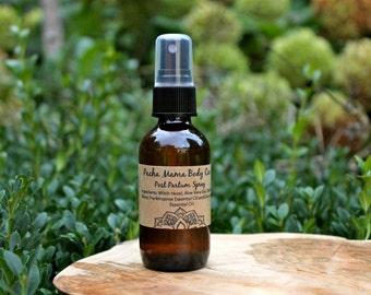 Postpartum Spray • Yoni Spray • Sitz Bath Spray • Perineal Spray • New Mom Healing Spray •  All Natural • Essential Oils • Organic Body Care