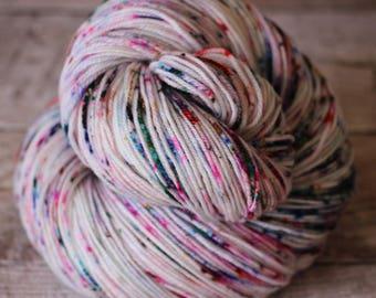 Jasmine - Australian Superwash Merino / Nylon 4ply Yarn