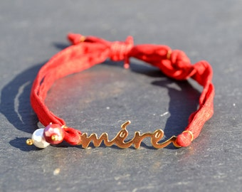 Mere Bracelet Silk