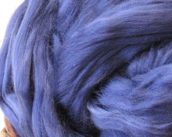 Dyed Bamboo Top - Blue / 1oz