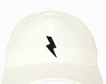 Harry Potter Hat // Harry Potter Baseball Cap // Universal Studios Hat // Monogram Hat // Harry Potter Scar Hat // Harry Potter T Shirt