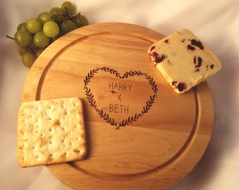 Cheeseboard - Couples - 00165