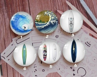 Handmade Round Photo glass Cabochons,8mm -58mm size Cute Animal Style Butterfly More-ZY904