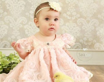 Delilah Dress Photo Prop