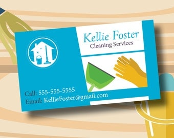 Cleaning service Etsy