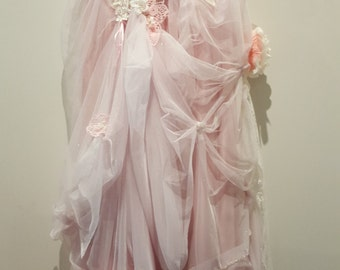 Fairy/ princess/boho/kawaii wedding dress