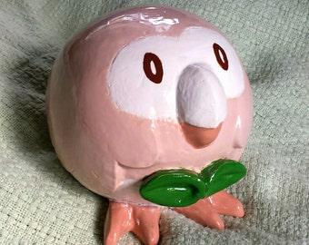 Rowlet Piggybank