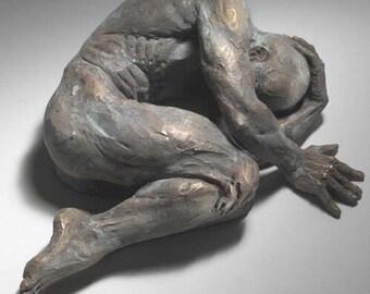 3D Sculpture Wall Art Gift For Home Decor Interior Design Man Contemporary Artwork CHOSE YOUR DESIGN