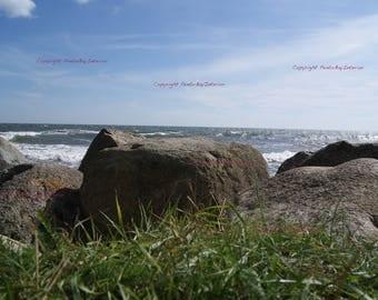 Digital photo, digital art, instant download, sea,maritime photo, nature photo