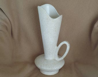 Vintage Pitcher Vase; California Originals Pottery