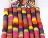 Doctor who rolags - 6th Doctor