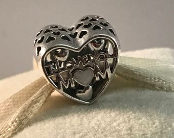 New Pandora Love For Mother