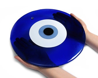 Supersize Evil Eye Wall Hanging - HP301