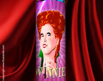 Bette Midler as Winnie