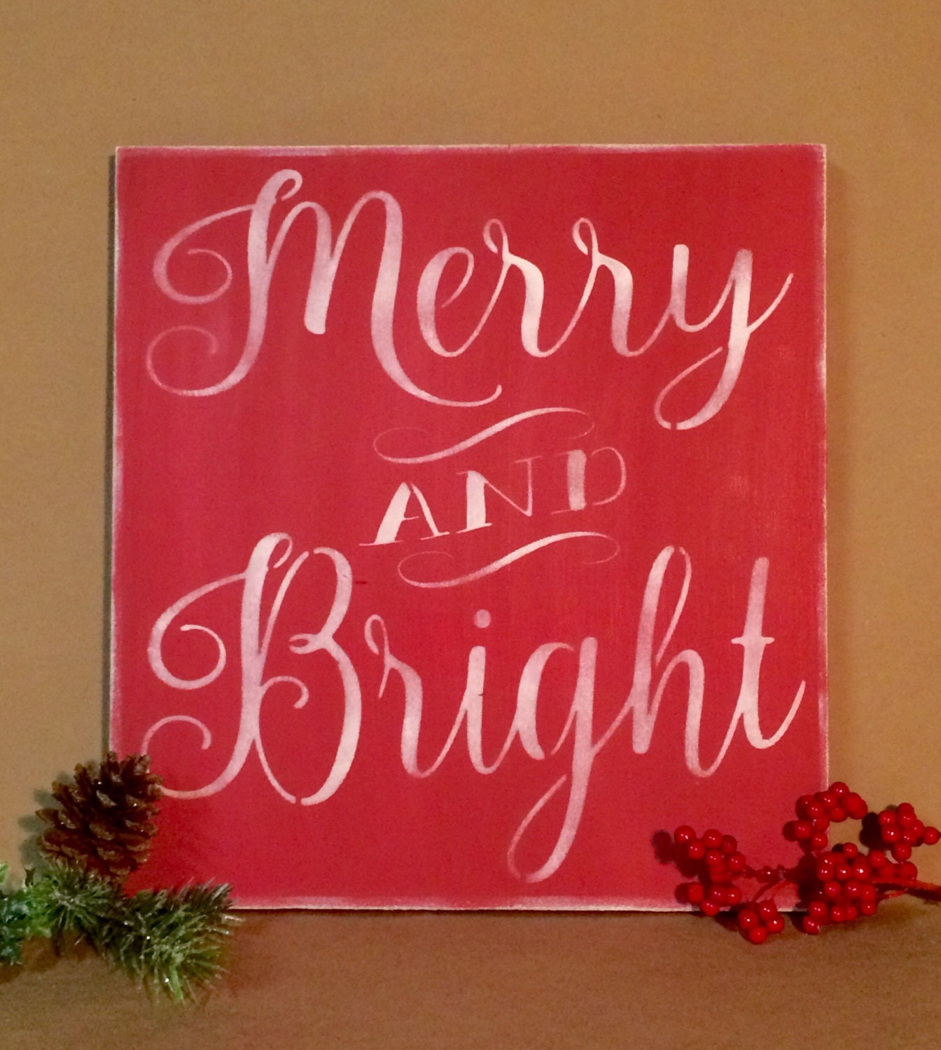 christmas wood signs wood sign wood wall hanging christmas gifts wooden sign - Christmas Wooden Signs