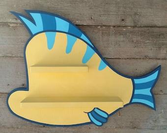 Flounder Shelf