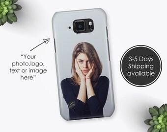 Custom Samsung Galaxy S6 Active case | Samsung S6Active case | custom photo case | personalized Galaxy S6Active case | S6 active backcover