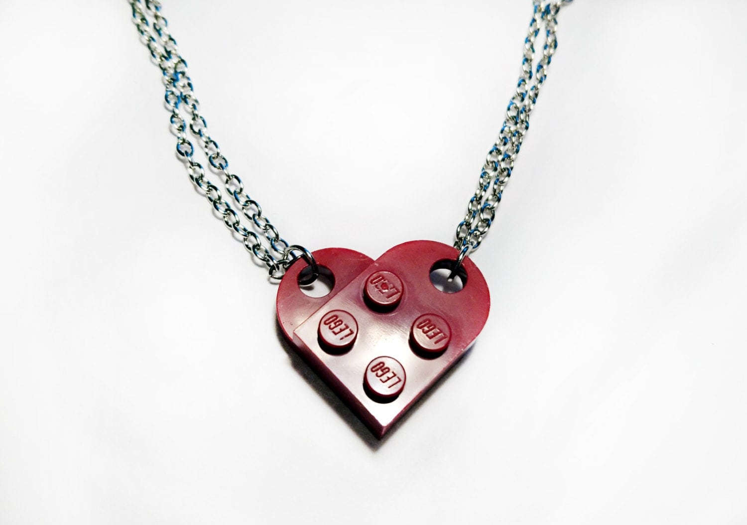 lego friendship necklace