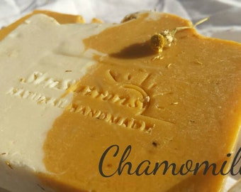 Chamomile Natural Soap
