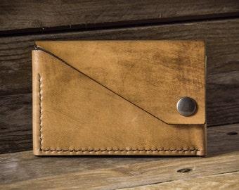 Leather Wallet, Mens Leather Wallet, Wallet, leather Card Holder, Leather, Card Pouch, Card Holder,