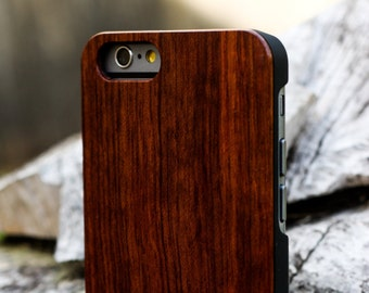 The Lennox for iPhone 6 and 6s by MOD-CASE Rosewood
