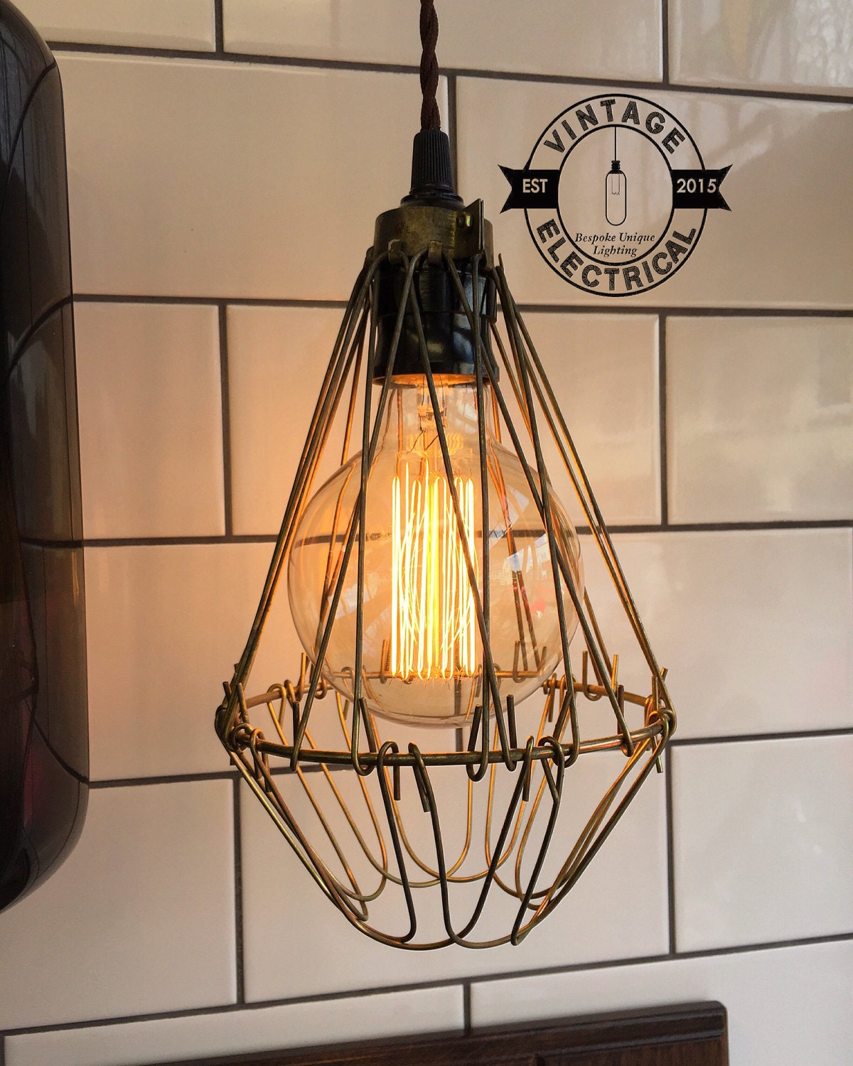 drop pendant lights for kitchen the cantley 5 x cage pendant hanging drop lights ceiling 8838